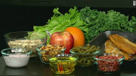 Is the Mediterranean diet good for kids, too?