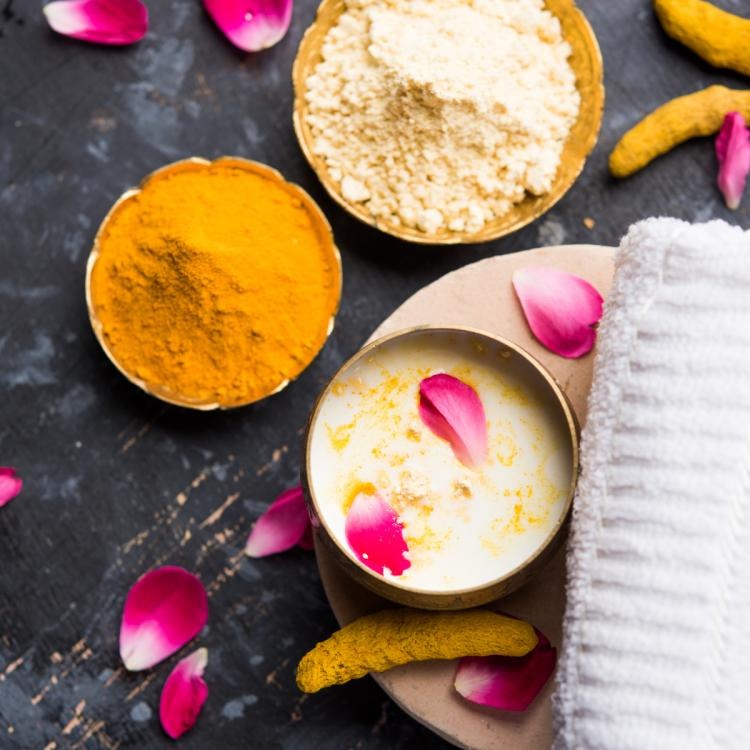 What is Ubtan? THIS is how the Indian home remedy helps you to achieve glowing skin