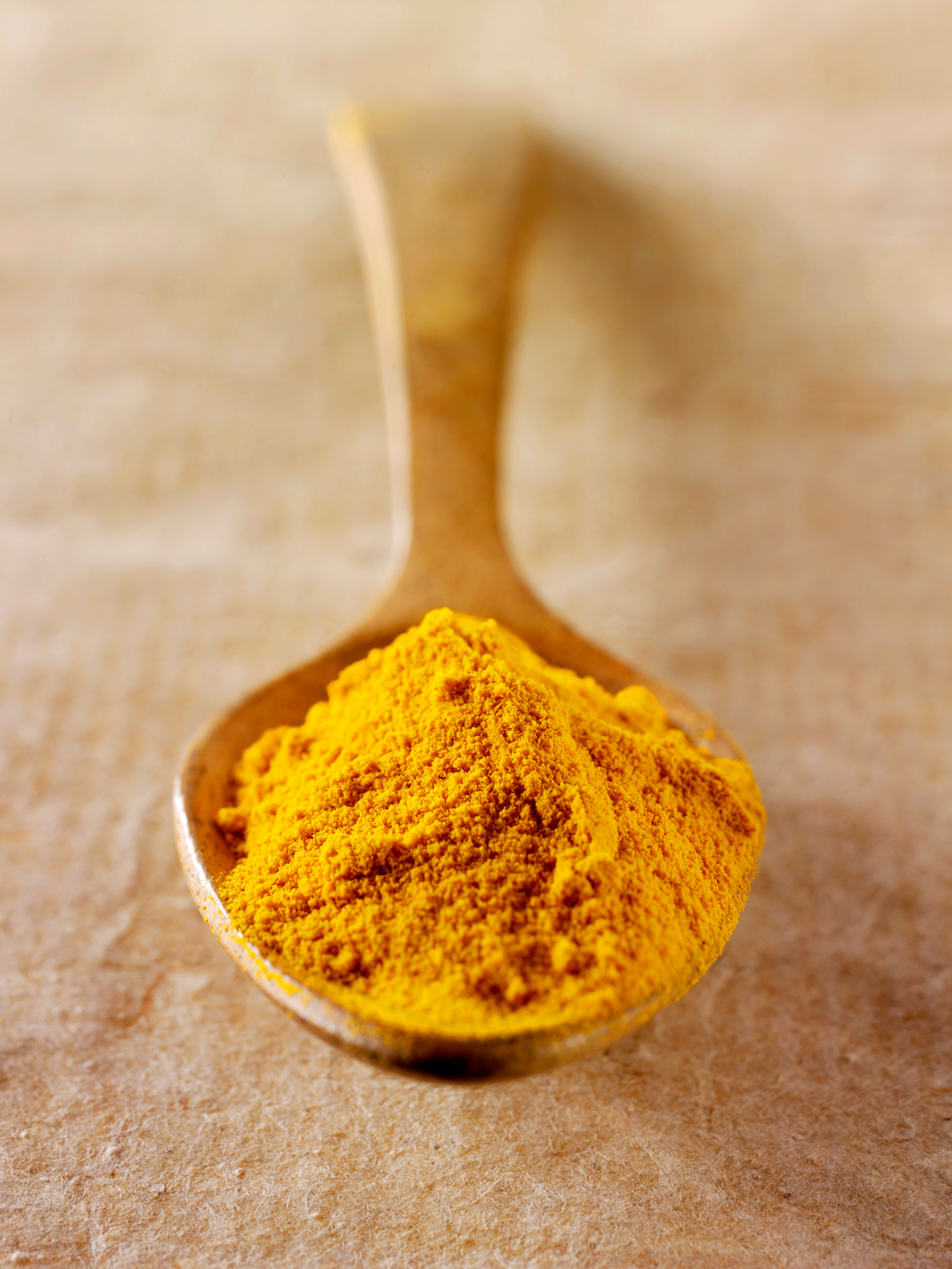 The spice has been used in India as a herbal medicine for thousands of years