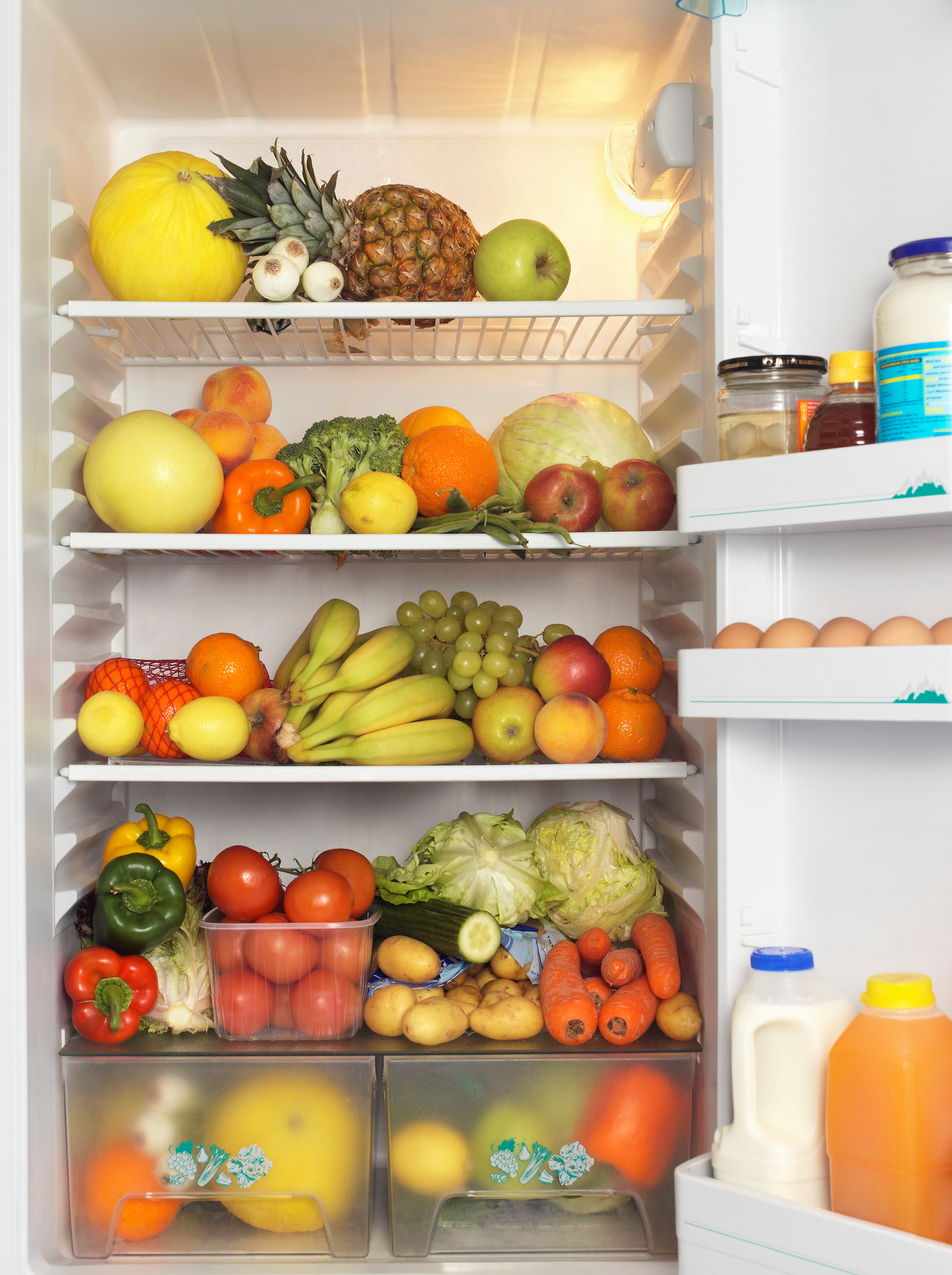 Check out the ultimate shopping list to keep your family feeling well as winter approaches