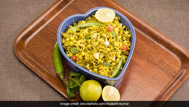 High Protein Diet: How To Make Moong Dal Chaat For Weight Loss