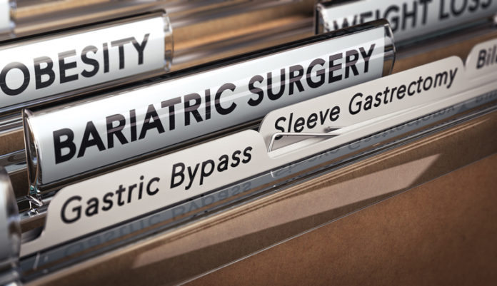 Bariatric Surgery Lowers Five-Year Cancer Risk in Women, But Not Men