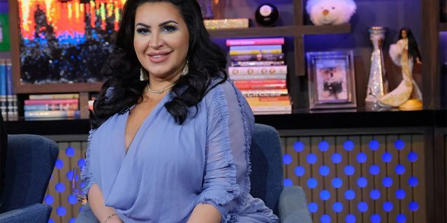 'Shahs of Sunset' starMercedes 'MJ' Javid has changed up her lifestyle during the pandemic. (Photo by: Charles Sykes/Bravo/NBCU Photo Bank via Getty Images)