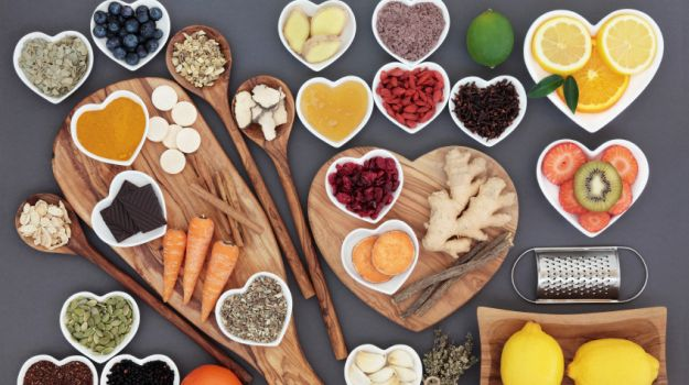 World Food Day 2020: How To Adopt Diverse And Healthy Eating Practices, As Per A Nutritionist